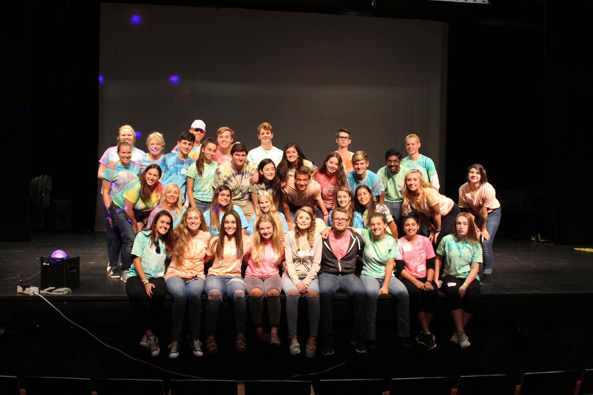 youth leadership conference